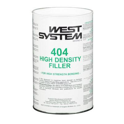 WEST System – wypełniacz dużej gęstości