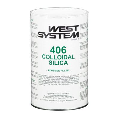 WEST System – krzemionka koloidalna 406