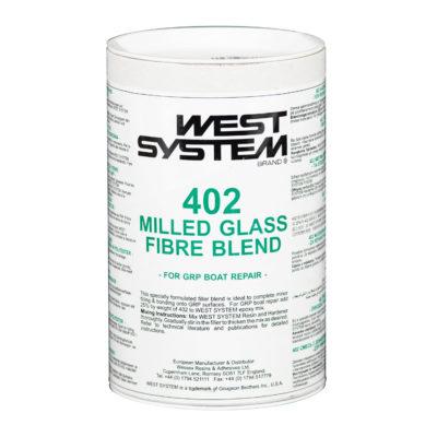 WEST SYSTEM 402 - wypełniacz wysokiej gęstości